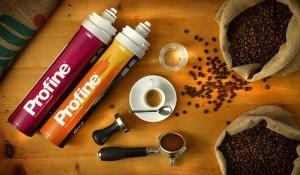Ocra e Violet per un buon caffè