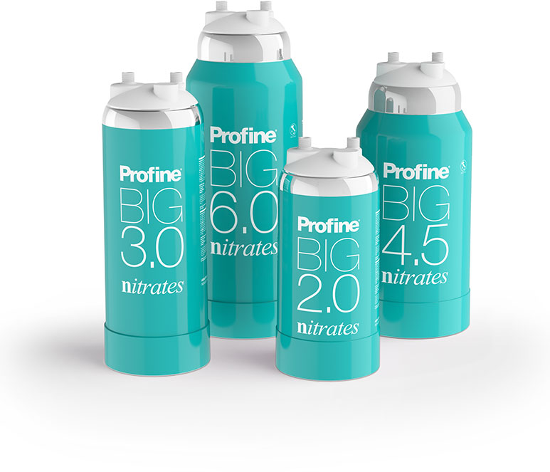 Profine BIG Nitrates