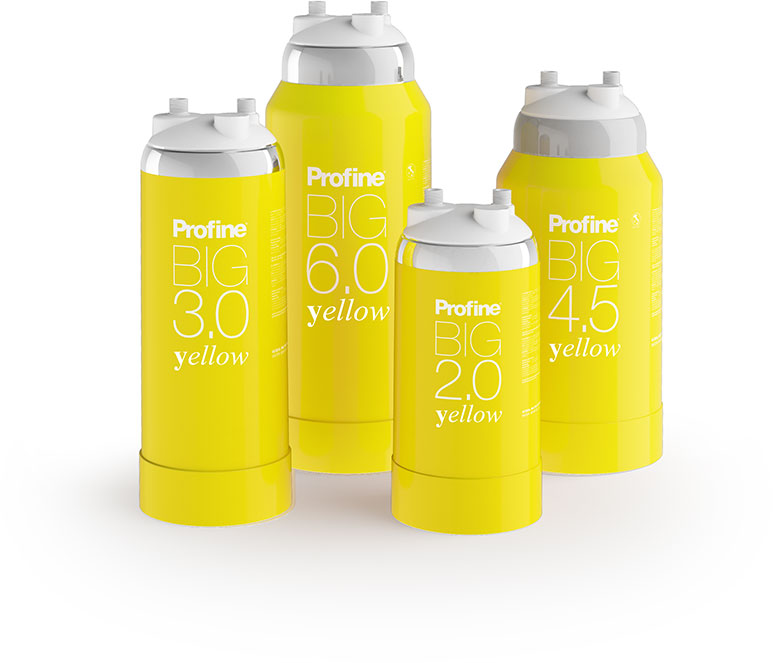 Profine BIG Yellow